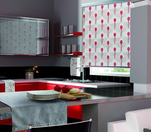 Modern Kitchen Decoration Design