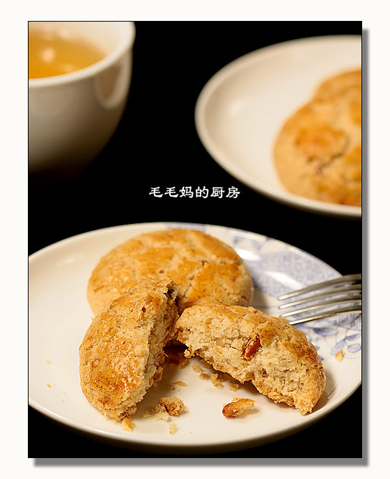 3559702802 c05da64f2b o 松软美味  【花生酱酥饼】