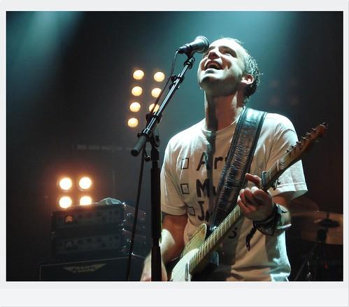 Travis Concert