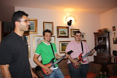 """Guitar Hero Day - 30/05/2009 • <a style=""""font-size:0.8em;"""" href=""""http://www.flickr.com/photos/62319355@N00/3581765059/"""" target=""""_blank"""">View on Flickr</a>"""