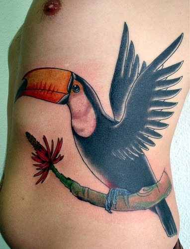 brazilian tattoos. Bob Queiroz Brazilian Tattoo