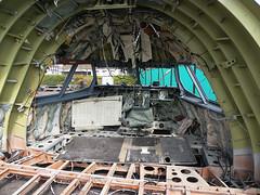 A340-600 Mockup (Boris Forero) Tags: quito cockpit mockup a340 iberia a340600 a346 migueldeunamuno borisforero