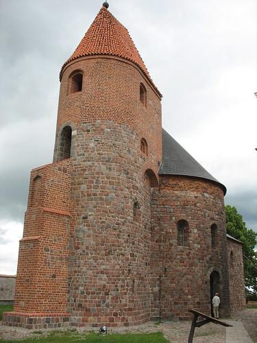 Rotunda św. Prokopa - Strzelno