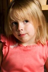 Georgia June 12  2009 (G. H. Holt Photography) Tags: portrait girl georgia child ghholt absolutelyperrrfect