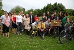 Tapas Ride - Pedalpalooza 09-24