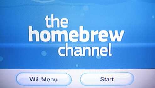 Shadow Tech: Wii HomeBrew 4 2U