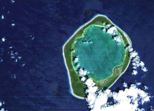 El atolón Niau