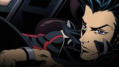 100501 - 「小池健」監督劇場版《RED LINE》入選為2010安錫動畫影展非競賽作品! (1/4)