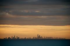 Gold Coast skyline (smurfie_77) Tags: nikon horizon coolangatta goldcoast d80