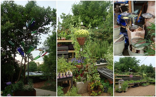 Gardener's Gallery, Birmingham AL