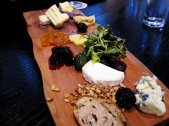 Sable Cheese Board