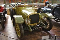 1914 Sunbeam 12/16hp (Dave Hamster) Tags: car museum automobile 1914 sunbeam beaulieu nationalmotormuseum motormuseum 1216hp sunbeam1216hp