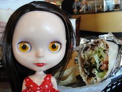 ADAD.126: Yum! Burrito
