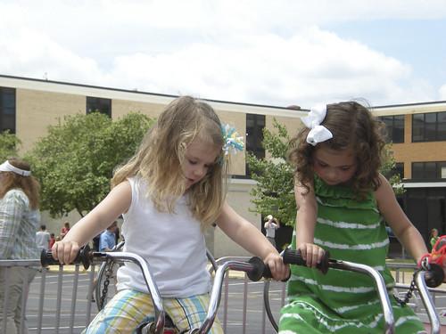 Biker chicks