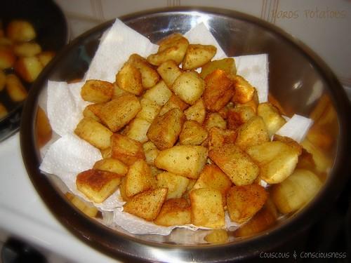 Paros Potatoes 6