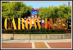 Carowinds... That's what's up!! (char1iej) Tags: trip sc students kids canon eos nc charlotte carolina amusementpark themepark carowinds wts acceleratedreader 60d williamstownship charliej