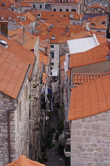 View from the Walls of Dubrovnik Old Town (Alan Hilditch) Tags: world old city heritage wall town site croatia unesco walls dubrovnik dalmatia dalmacija neretvanska upanija dubrovako petilovrijencidubrovnikdubrovakoneretvanskaupanijacroatiadubrovnik petilovrijenci
