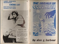 THE SERIALS OF COLUMBIA (Pagan555) Tags: movies serials fanmags alangbarbour