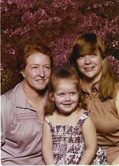 Family Photo, circa 1980