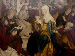 DSC07328_b (yimss_sindhu) Tags: museum munich mnchen veil hijab muenchen kopftuch tudung jilbab kerudung ma5525