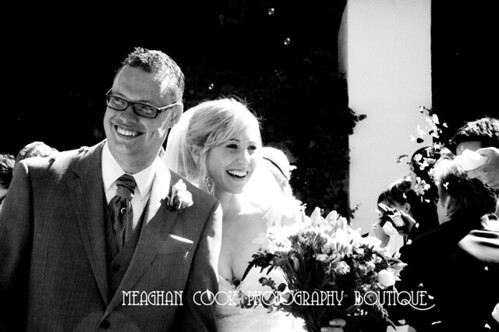 happy couple - geelong wedding photographer