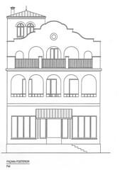 Casa plano 1