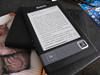 Cybook e-reader