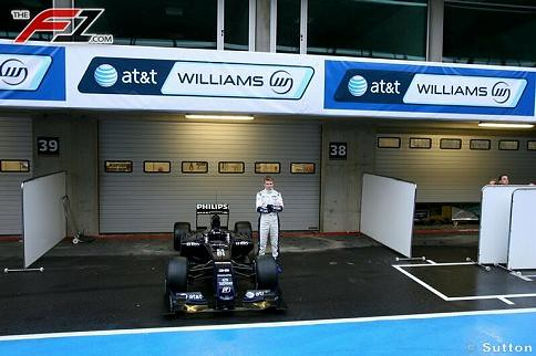 FW30-Hulkenberg-1 by you.