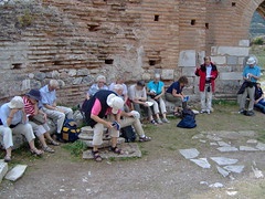 Prayers at Ephesus