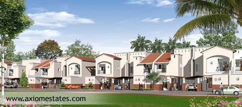Bangalore Properties - Real Estate India - Whi...