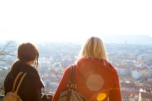 Schlossberg-view