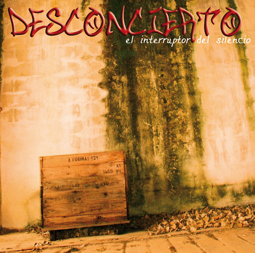 Desconcierto - cd