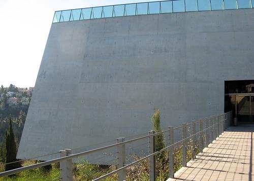 Yad Vashem Museum, Jerusalem