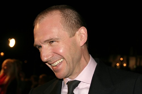 Ralph Fiennes at SBIFF 2009