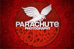 The Revelation of Parachute 09 (Stephen.James) Tags: summer music love logo fun design justice peace photos 09 artists 2009 parachute parachutefestival