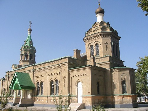 Alexi Cathedral