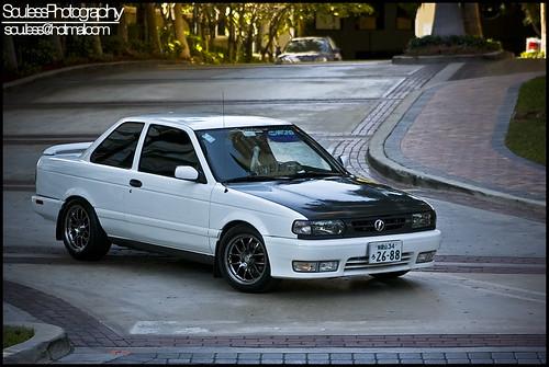 Nissan Sentra B13...Post Official !!!! - Página 3