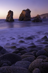 Big Sur Garrapata California (Stephen Oachs (ApertureAcademy.com)) Tags: ocean california longexposure sunset rocks tide bigsur workshop garrapata seastack anawesomeshot stephenoachs stephenoachscom vosplusbellesphotos