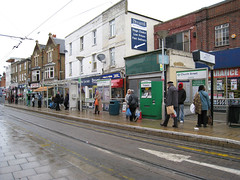 Picture of Church Street Tram Stop