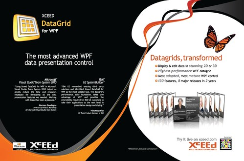 February2009 Xceed MSDN Ad