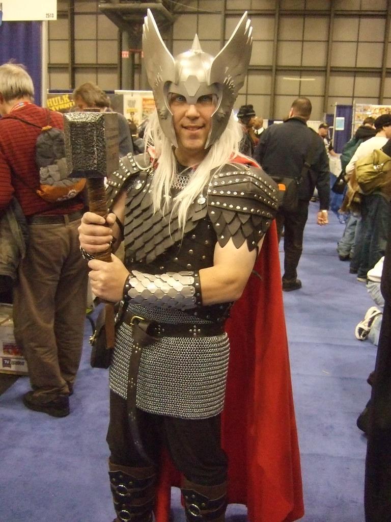 Thor!!