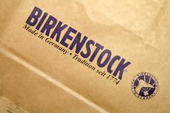 Birkenstock shoes_01 (claptonchen) Tags: d50 germany shoe nikon nikond50 birkenstock mybirthdaygift afsnikkor2470mmf28g