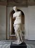 Venus (R. O. Flinn) Tags: sculpture woman paris france art beauty statue museum female nude greek venus louvre antique marble ideal armless milos