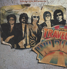 Traveling Wilburys Volume 1 COVER