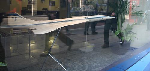 Iran Air Concorde - 2