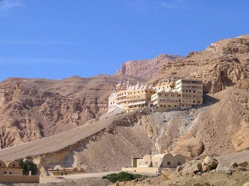 St Paul's new residence for monks