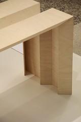 FH Dsseldorf (mukone) Tags: wood eye design bed lounge cube architcture architektur mbel tisch holz looping studies stilwerk sitzmbel