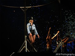 Britney Spears 11 (Jill B Photography) Tags: new concert orleans louisiana tour spears circus arena britney the