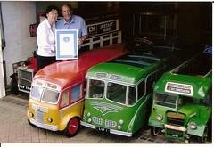 Miniature Coaches 2008 (transtar.t21) Tags: miniature coach johnstone harrington