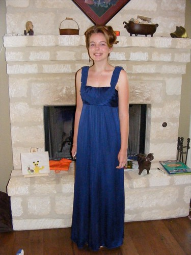 Ready for prom